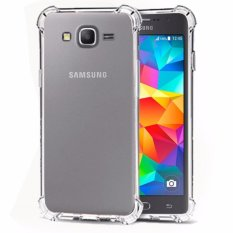 Case Anti Shock / Anti Crack for Samsung Galaxy J510 / J5 2016 - Belakang Acrilic