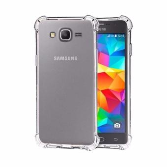 Case Anti Shock Crack Softcase Casing For Samsung J2 Prime