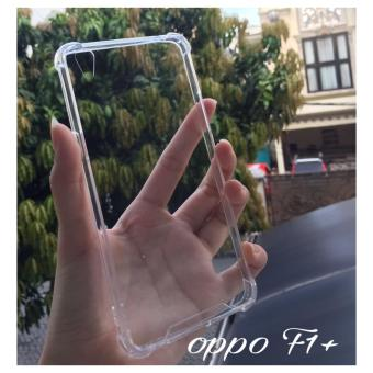 Case AntiCrack Oppo F1 Plus - Bening