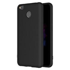 Case Black Moon Xiaomi Redmi 3s/3pro/3x  Ultra Slim Matte Softcase (Anti Minyak)