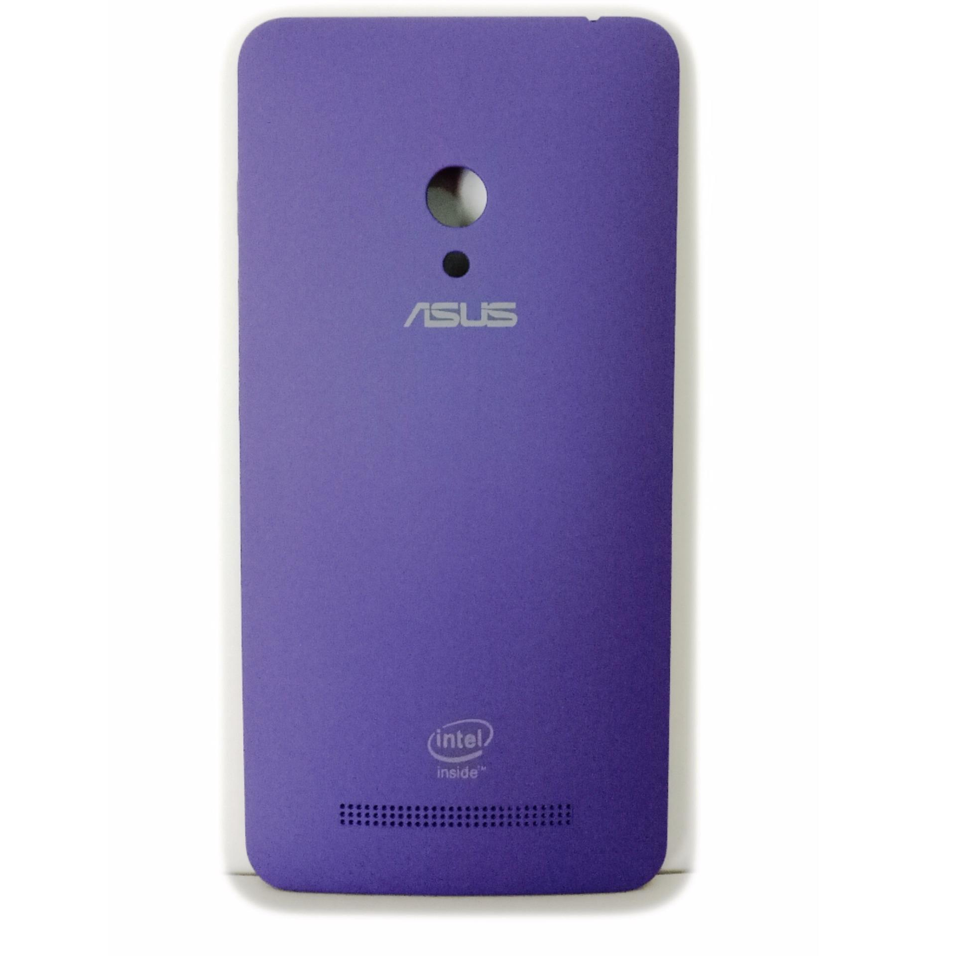 Rainbow Smartfren Andromax A - Ultrathin / Ultrafit Air Case / Soft Case / Soft Jacket. Source · Case for Asus Backcase Zenfone 5 - Purple