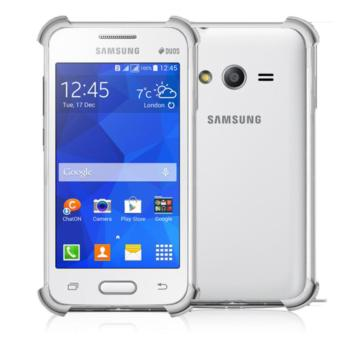 Case for Samsung Galaxy V / V+ Plus / Ace 4 / Duos | Anti Crack