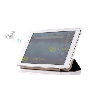 Update Harga Case Lenovo Tab 3 7.0 Inch Flipcover Lenovo Tab3 7.0 Essential PB710L Flipshell / Leather Case Lenovo tab3 710L / Sarung Case LenovoTab 3 TB 710L / Sarung Handphone – Hitam IDR61,110.00  di Lazada ID