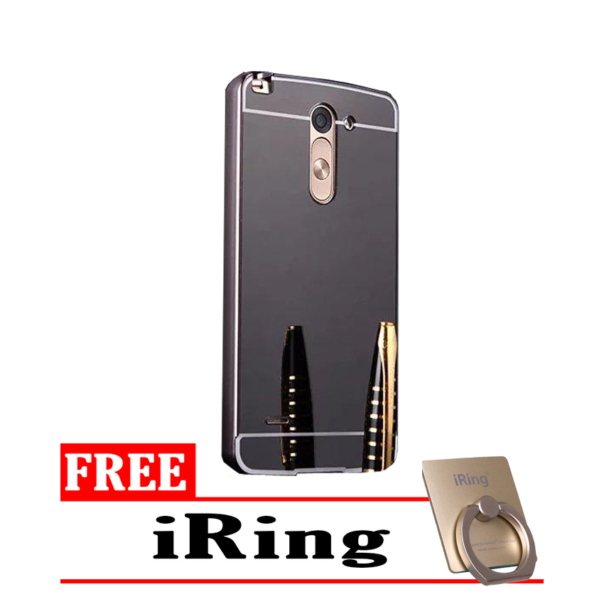 ... Backdoor Slide Emas Source · Slide Mirror Rose Gold Free Source Case Aluminium Bumper Mirror For Lg