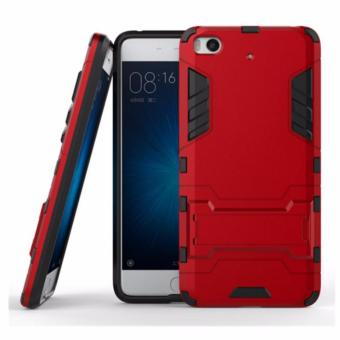 Case Oppo R9S Transformer Robot Casing Iron Man