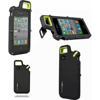 Case PureGear Armor Heavy Duty 360 Protect Cover for iPhone 5 5G 5SSE