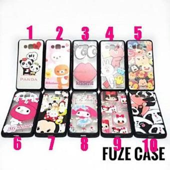 Case Samsung Galaxy J2 Prime Fuze Disney Softcase Sillikon Casing Sarung Hp