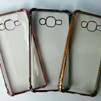Jelly Soft Case Source · Case Samsung Galaxy J2 Prime Shiny Crome Anti .