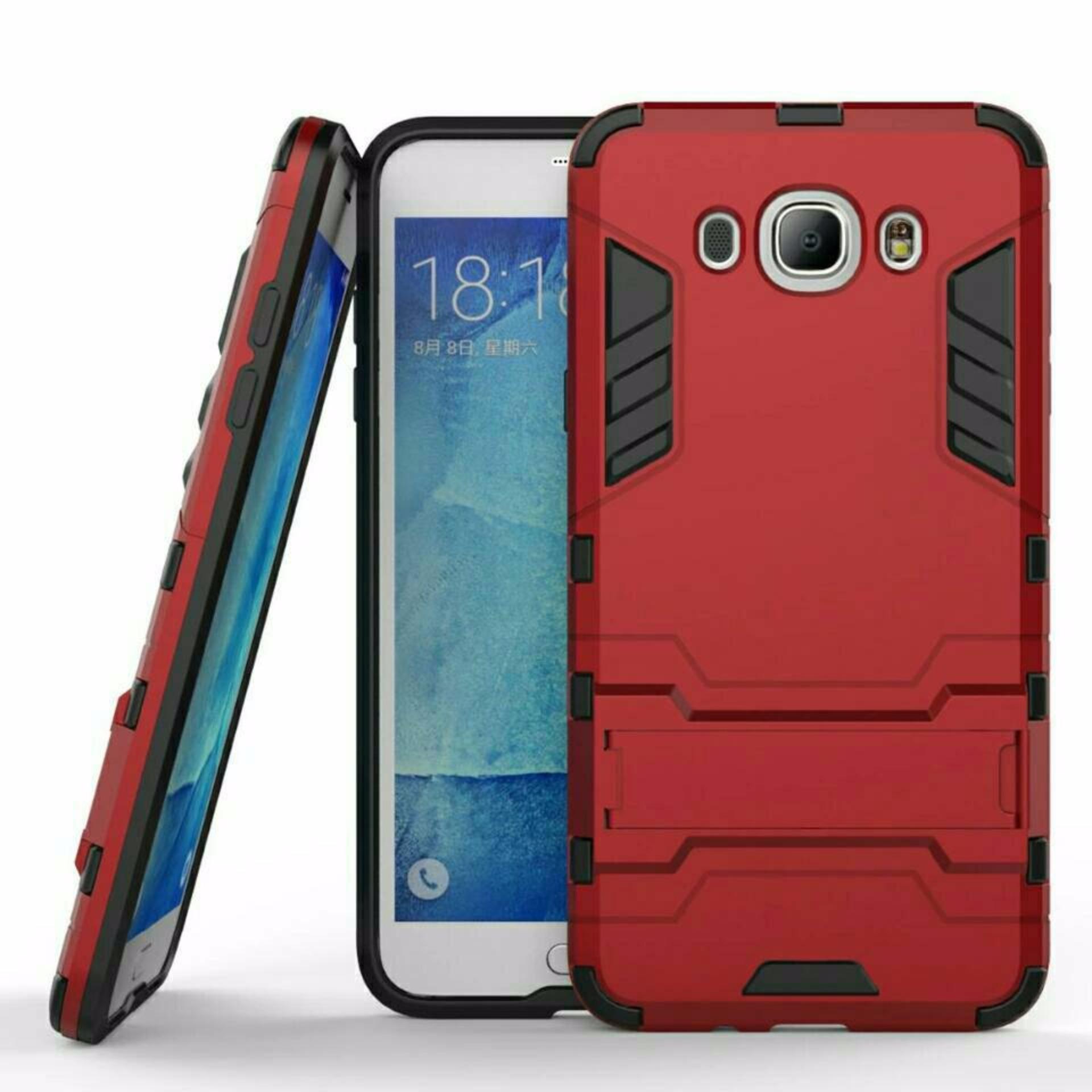 ... Case Samsung Galaxy J5 2016 Transformer Robot Casing Iron Man ...