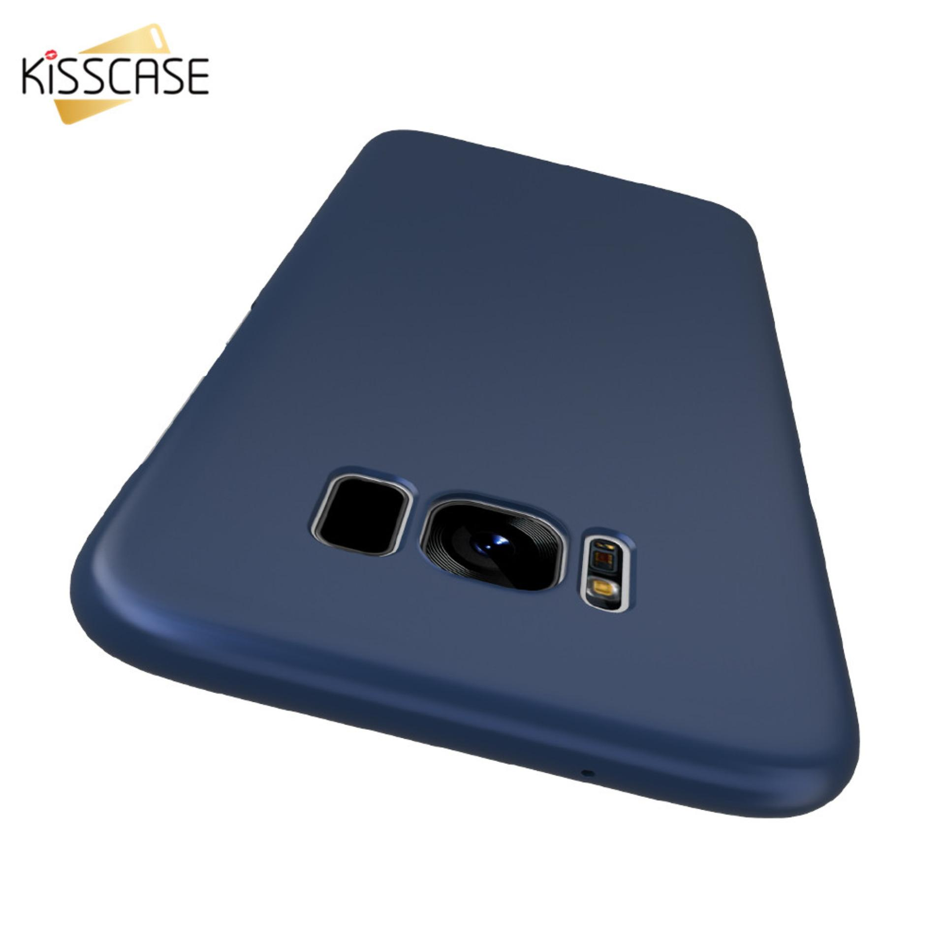 Case Samsung S8 Full Body 360 Protection Depan Belakang Free Gkk Galaxy Plus G950fd S7 Edge Dan Flat Original Anti Shock 3d Navy
