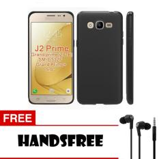 Rp 17460 Case Slim Black Matte Samsung Galaxy J2 Prime