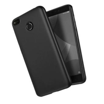Case Slim Black Matte Xiaomi Redmi 4x