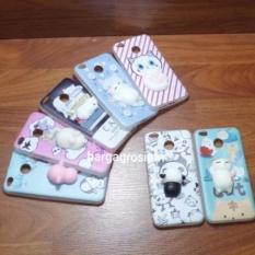 Case Softcase Karakter Skuisy Xiaomi Redmi 4x (RANDOM) - PM2902