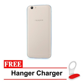 Case Anti Shock / Anti Crack Elegant Softcase for For Oppo F5 -. Source · Case Softcase Ultrathin for Oppo Neo 7 / A33 - Clear + Free HangerCharger