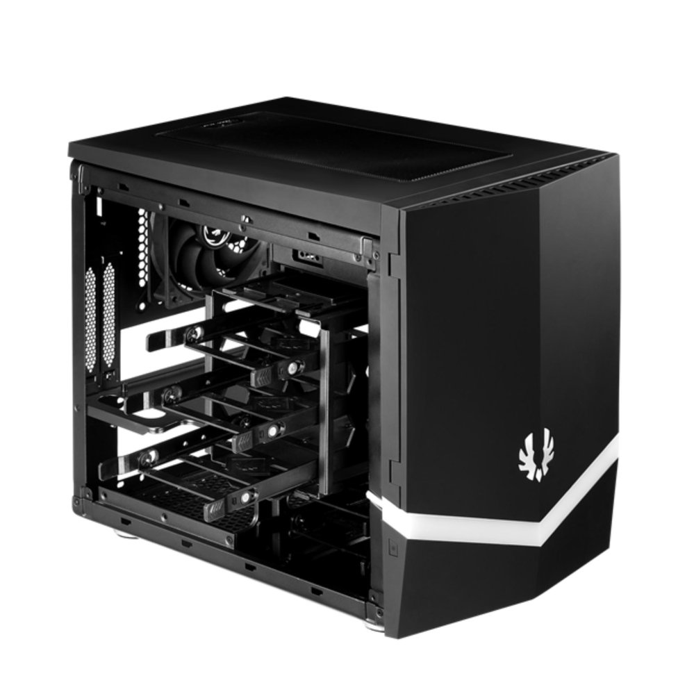 Flash Sale Casing Bitfenix Mid Tower M Atx Colossus Hitam Sharkoon Dg7000 G Blue
