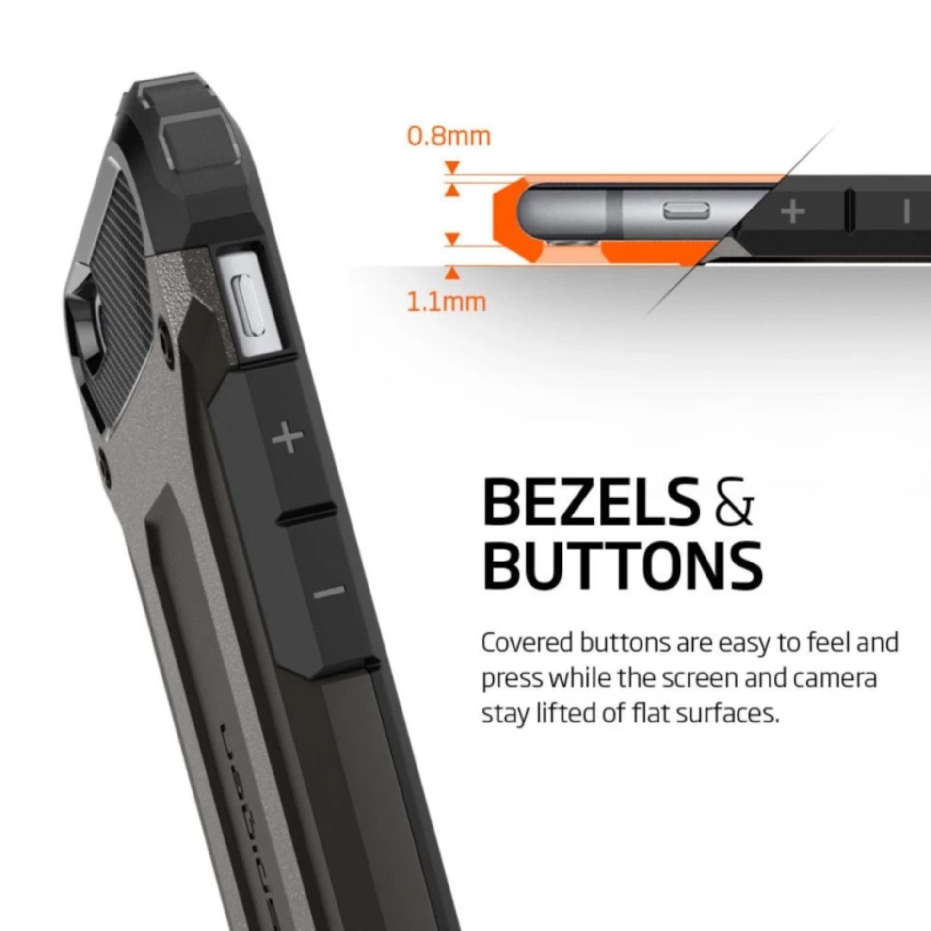 casing handphone Iron Robot Hardcase Casing for Oppo F3 .