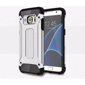 Casing Handphone Iron Robot Hardcase Casing for Samsung Galaxy S6 EDGE