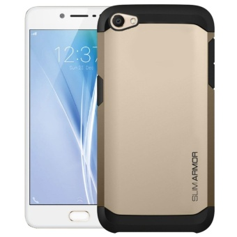 Casing Handphone Slim Armor Series For Vivo y55