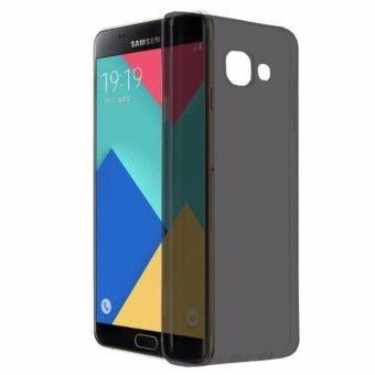 Casing Handphone Softcase Ultrathin Untuk Samsung Galaxy J7 Prime -Black