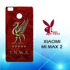 Casing Xiaomi Mi Max 2 Custom Hardcase HP Liverpool 3 O0810