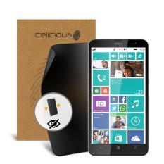 Celicious Privacy Pelindung Layar Privasi (Privacy Screen Protector) Microsoft Lumia 1330