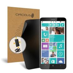 Celicious Privacy Plus [360°] Pelindung Layar Privasi (Privacy Screen Protector) Microsoft Lumia 1330