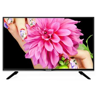 "Changhong 50"" LED Full HD Hemat Energi TV - Hitam (Model 50E2000)"