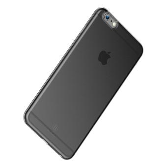 Gambar Chaonan 6 plus iphone6 set semua termasuk ultra tipis cangkang keras shell telepon