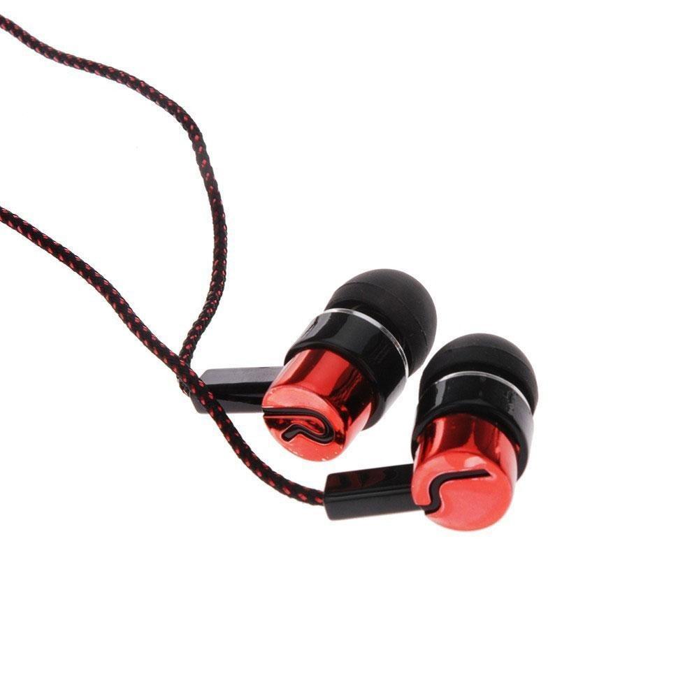 CITOLE Super Bass In-ear Earphone 3.5mm Jack Stereo Headphone 1.2 .