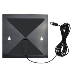 tv no cable. clear tv hd digital antenna - as seen on no more cable bills genuine new intl tv