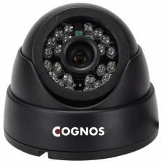 Cognos Kamera CCTV Dome Stand Alone CMOS 600TVL Micro SD with USB