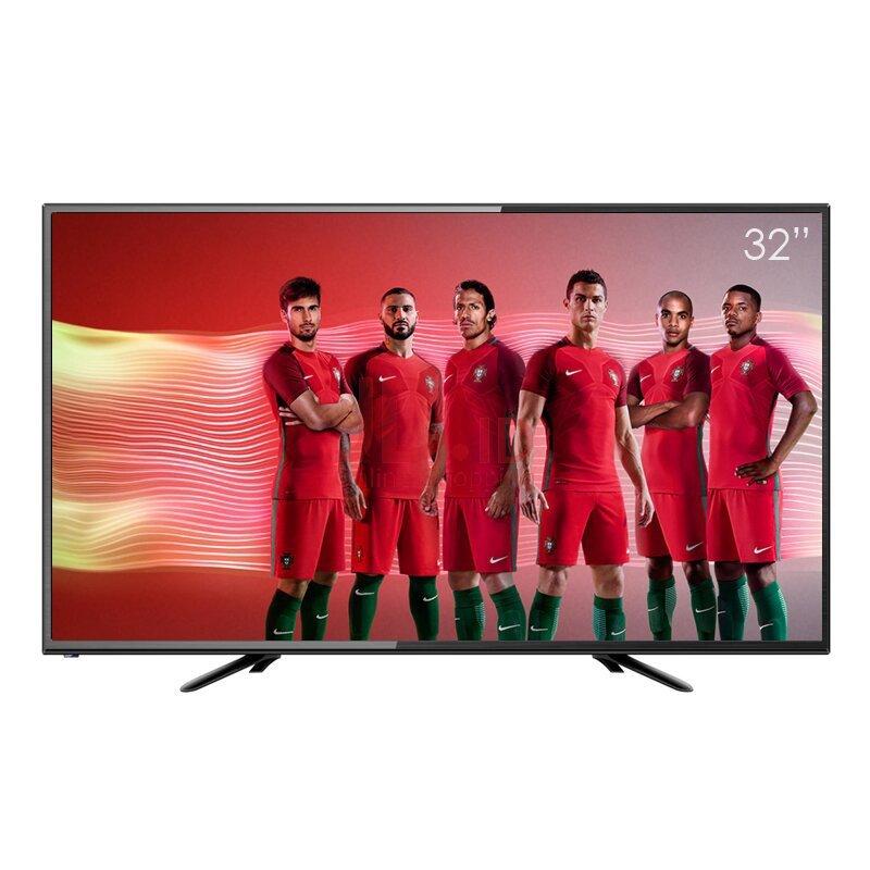 Coocaa - Led TV 32 inch 32A2A11A - Hitam FREE BARCKET