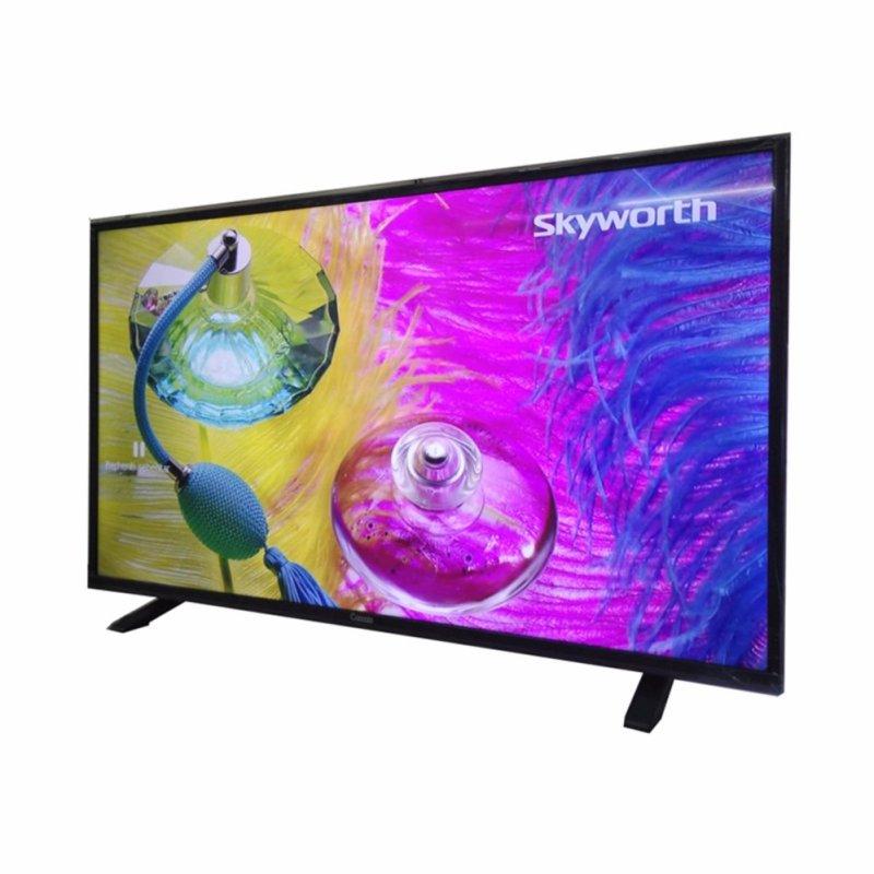 COOCAA TV LED 24E100