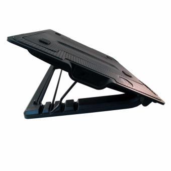 Cooler Pad Cooling Fan Laptop Ergostand Kipas Laptop