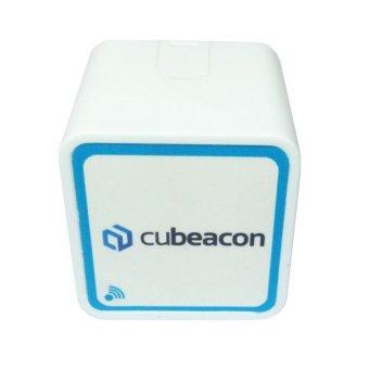 Cubeacon iBeacon Developer Kit Bluetooth Low Energy BLE Version 4