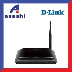 D-Link Dsl-2730e Adsl2+ 4 Port Wireless N150 Router Modem