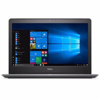 """Dell Vostro 14 5468 - Intel Core i7-7500U - 8 GB DDR4 - 1 TB HDD - Nvidia GeForce 940MX 4 GB - 14"""" - Win 10 - Grey + Office 365"""