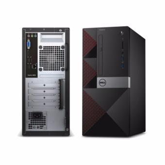 DELL Vostro 3668 MT i5-7400 / 4GB / 1TB / DOS