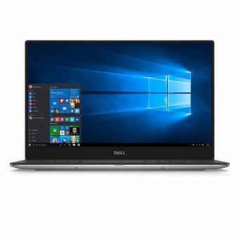 "DELL XPS 13 Infinity Display i5-7200U-8GB-256GB SSD-13.3""QHD+ Touch-Win10-Silver"
