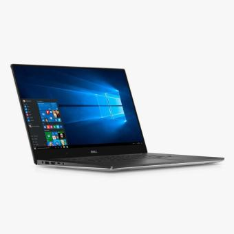 Dell XPS 15 9560 [Ci7-7700HQ, 16GB,512GB, nVidia 4GB, Windows 10] Silver Touch