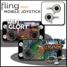 DiGBankS Flink Mobile Joystick Dual Analog for Motorola