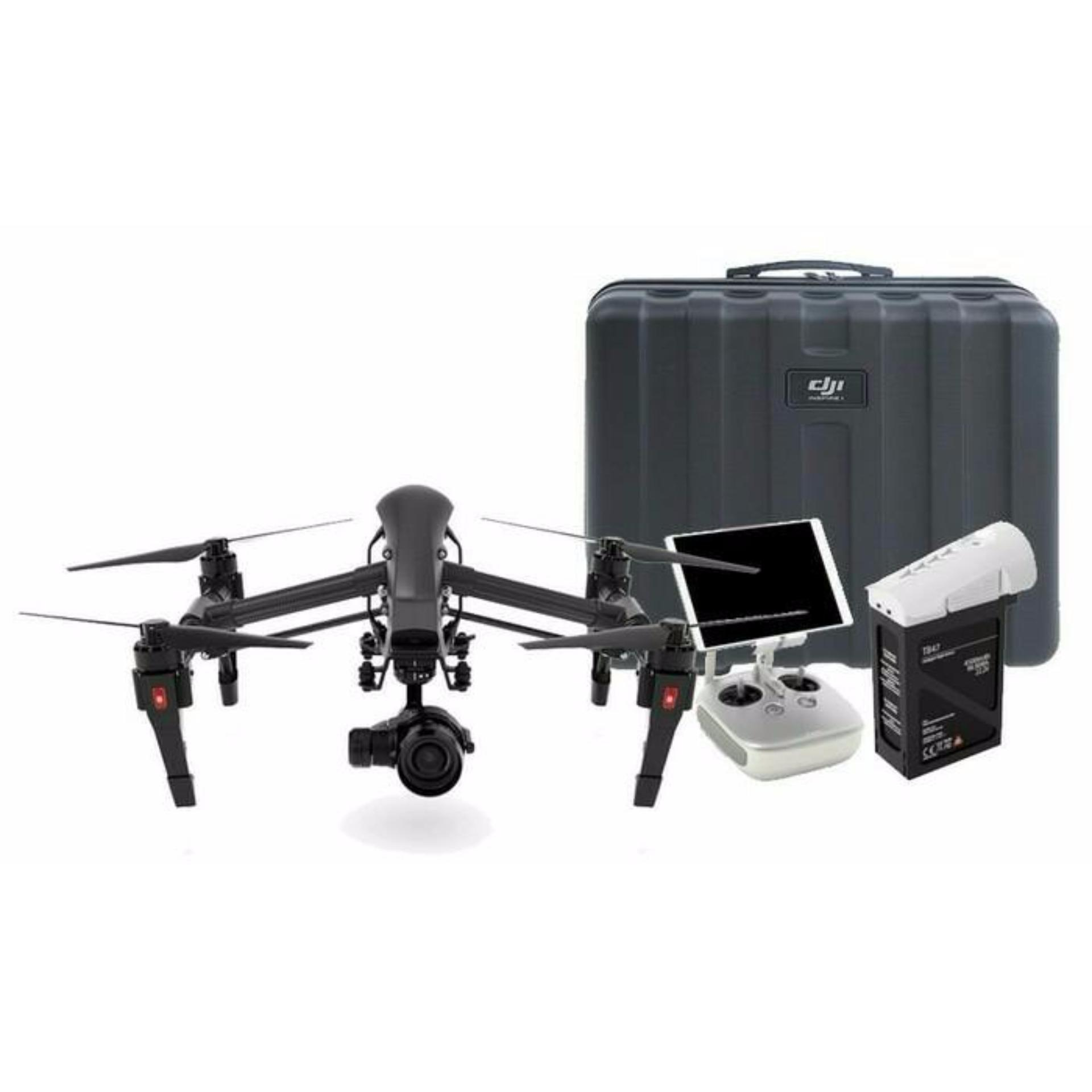 Eshop Checker Dji Inspire 1 Pro Black Edition Quadcopter With Zenmuse X5 4k 3 Axis Professional 4kcamera And Gimbal
