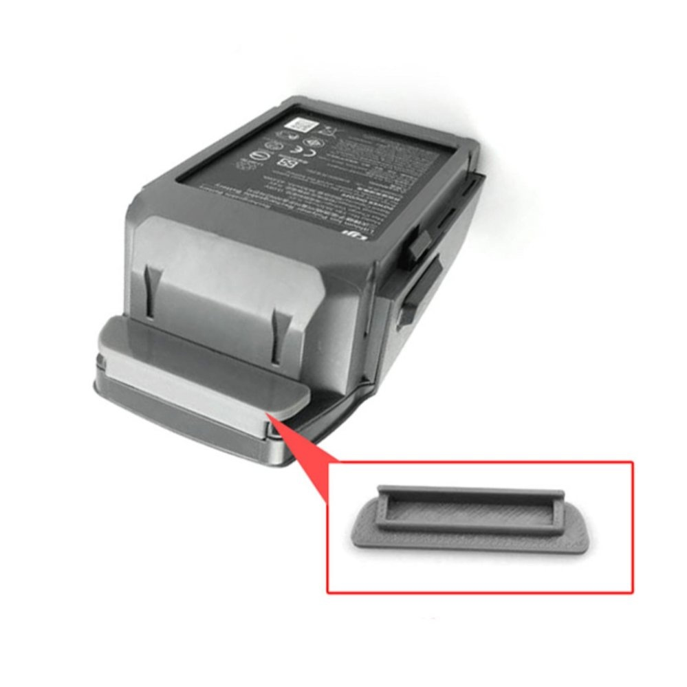 DJI Mavic Pro Battery Charging Port Cover Cap Dust Plug Protection