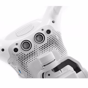DJI Phantom 4 Real Avoid Obstacle GPS Drone