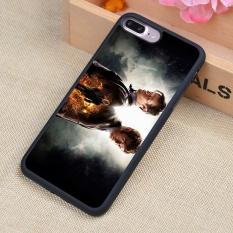 DOKTER SIAPA DOKTER Phone Case untuk IPhone 6 Plus-Internasional