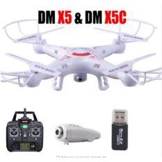 Drone Camera X5C-1