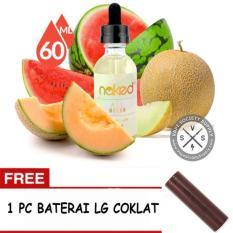 Liqua Original Smoke Juice - Mint. Source · Rp 85.000. E .