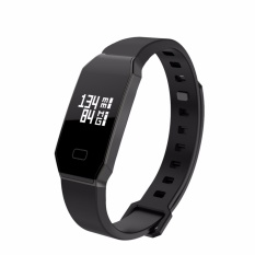 E02s Smartband IP67 Bluetooth 4.0 Wristband Smart watch Heart Rate Monitor Sleep monitor Blood Pressure blood