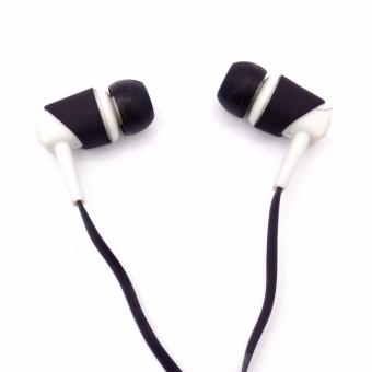 Earphone BOSE / Headset BOSE Bass SNA - 128 - Hitam