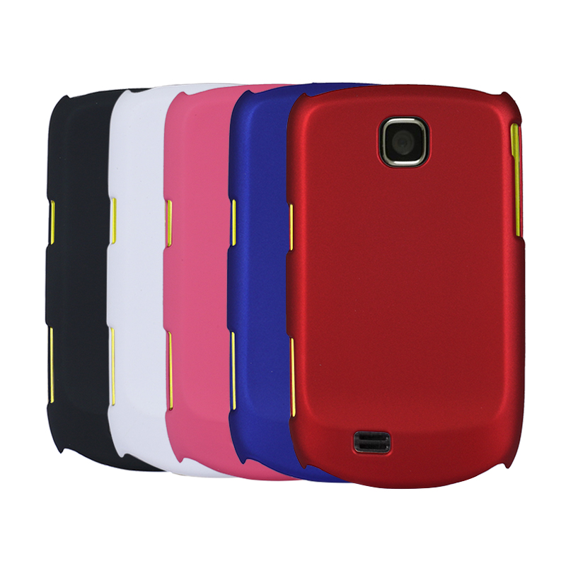 ... matte tipis cangkang keras menjatuhkan resistensi shell telepon. Source · Flash Sale Ed S5570/S5570/S5570 Lulur Cangkang Keras Handphone Set